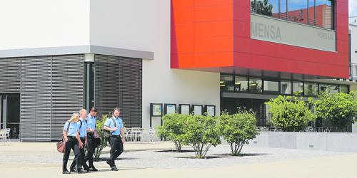 fachhochschule polizei sachsen anhalt schmidtmannstrae 86 06449 aschersleben - Polizei Sachsen Anhalt Bewerbung